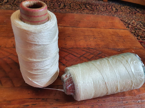 100% Spun Mulberry Silk Yarn 20/2 nm 100g cone
