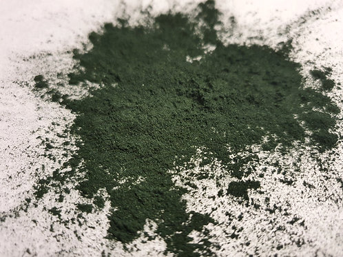 Chlorophyllin Extract Powder - Green - 20g pack