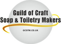 Guest article and affiliation to Guild of Craft Soap and Toiletry Makers (GCSTM).