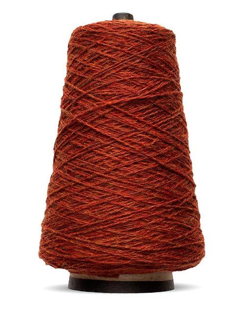 Harrisville Shetland Wool Yarn Cones - Topaz
