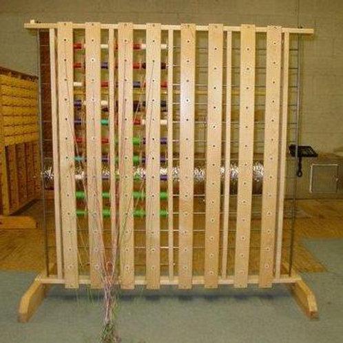 AVL Spool Rack (104 spool capacity)