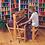 """Thumbnail: Harrisville Designs Floor Loom Model 36/4 (36"""" 4 Harness/6 Treadle)"""