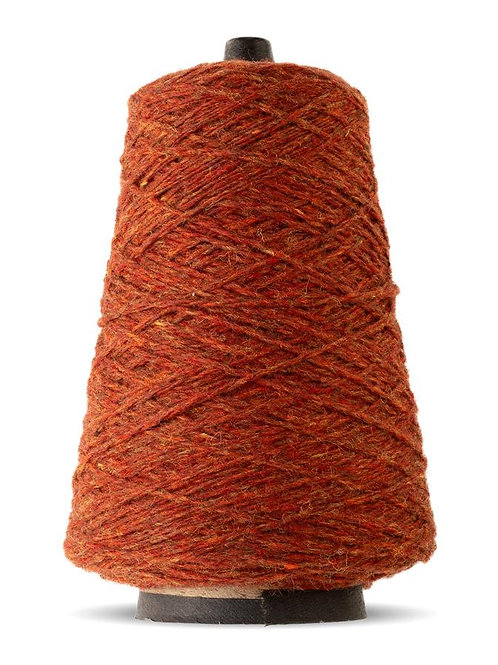 Harrisville Highland Wool Yarn Cones - Topaz