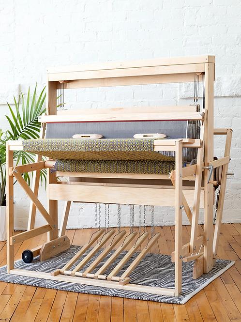 "Harrisville Designs Floor Loom Model T 36/4 (36"" 4 Harness/6 Treadle)"