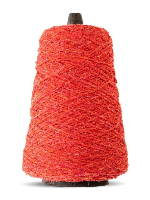 Harrisville Highland Wool Yarn Cones - Zinnia