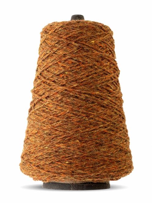 Harrisville Highland Wool Yarn Cones - Foliage