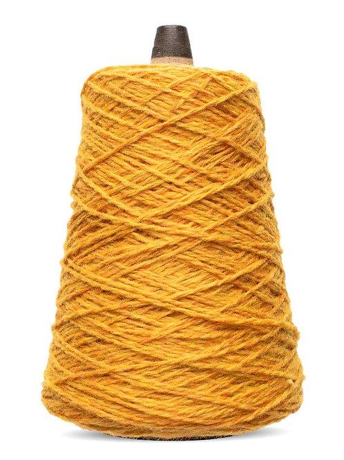 Harrisville Highland Wool Yarn Cones - Gold