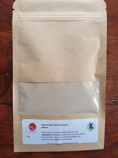Gallnut 100% Natural Tannin Powder