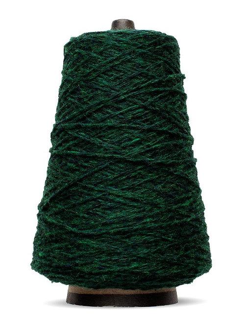 Harrisville Highland Wool Yarn Cones - Evergreen