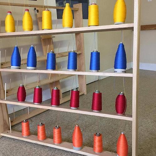 AVL Cone Rack (56 Cone Capacity)