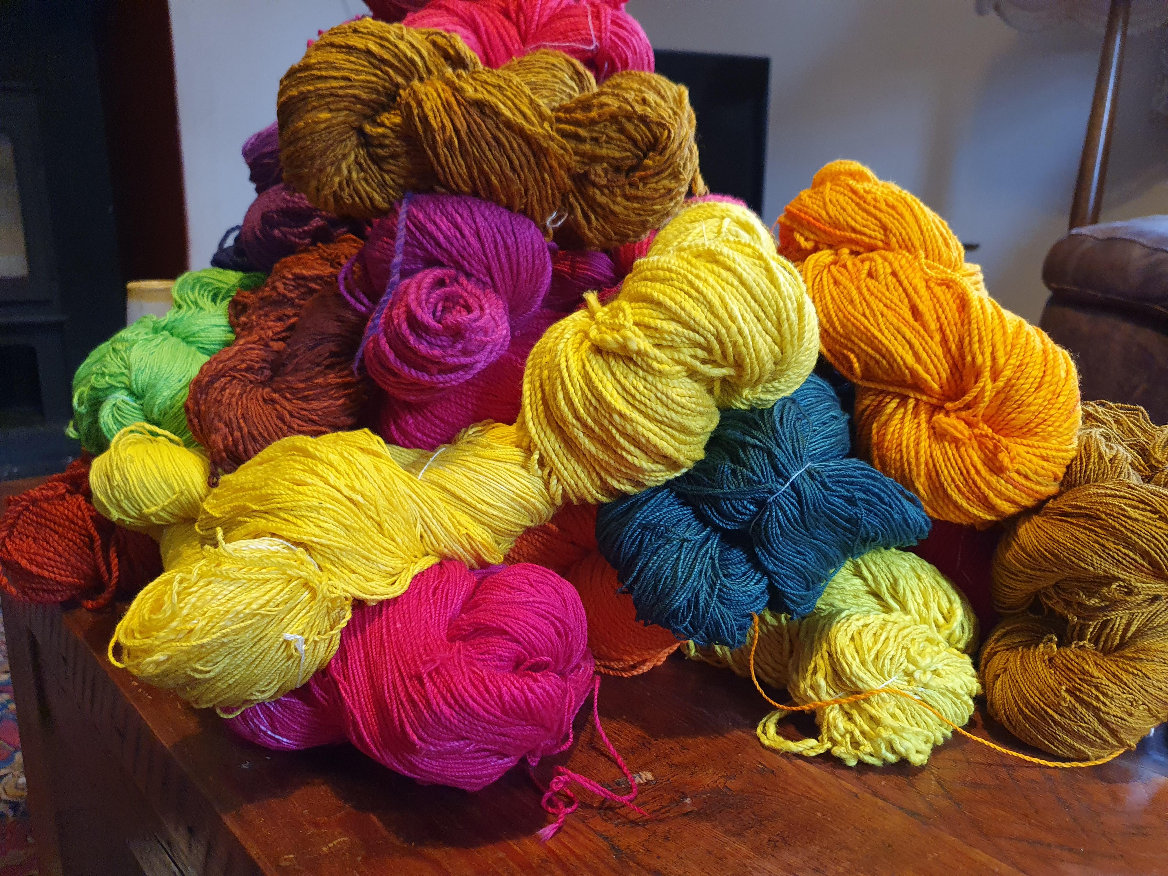 chromatic cotton
