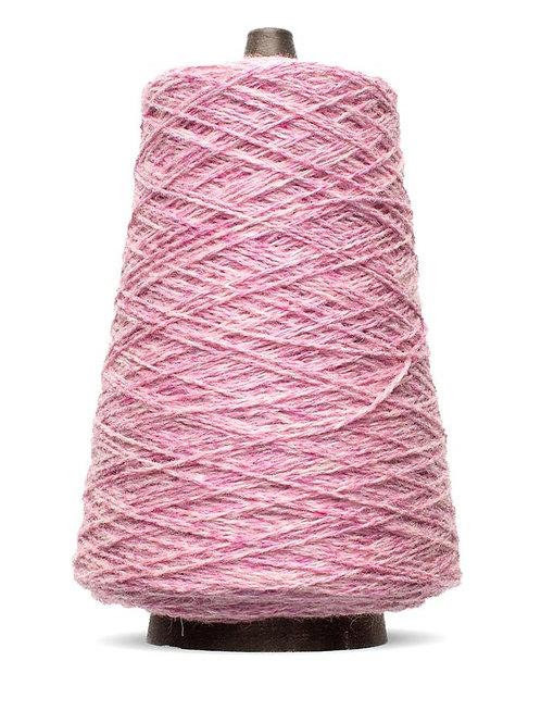 Harrisville Shetland Wool Yarn Cones -Water Lily