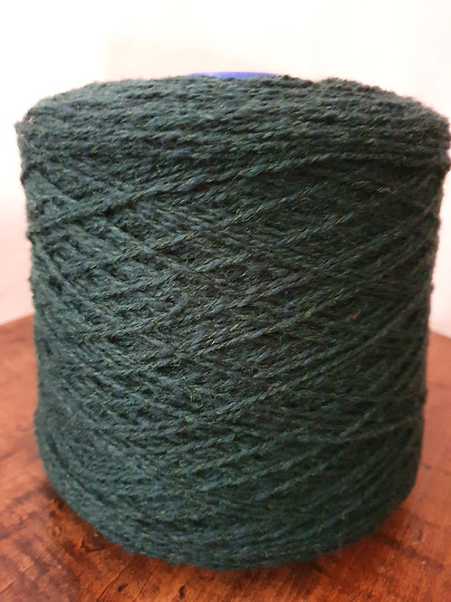 Weavers Delight Wool Yarn (xtra twist) - Spruce
