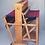 """Thumbnail: Harrisville Designs Floor Loom Model 22/8 (22"""" 8 Harness/10 Treadle)"""