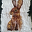 Thumbnail: Hare - By Paper et Paint