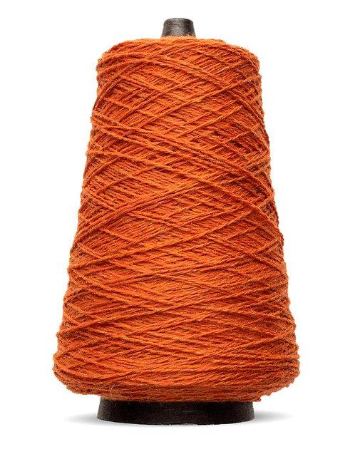 Harrisville Highland Wool Yarn Cones - Melon