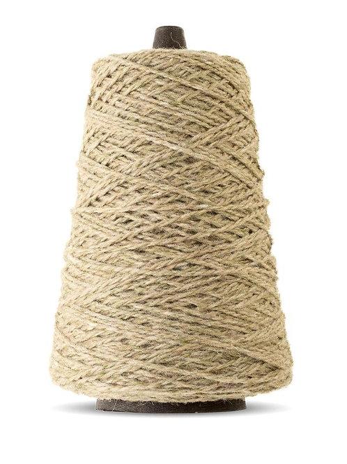Harrisville Highland Wool Yarn Cones - Pebble