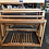 "Thumbnail: AVL Home Loom - 40"" (metal or polyester heddles)"