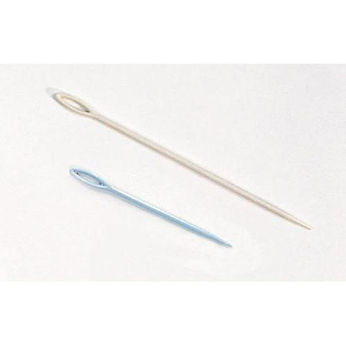 Plastic Tapestry Needles - 2 sizes