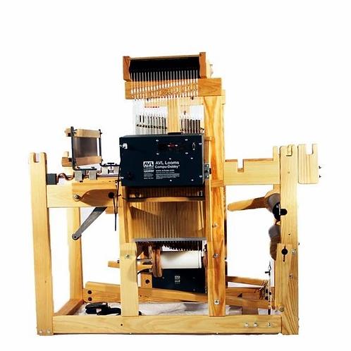 "AVL Studio Dobby Loom (30"" Weaving width)"