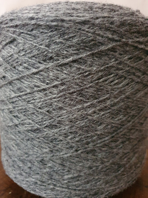 Weavers Delight (xtra twist) - Soft Lambswool with Added Twist - Natural Tones
