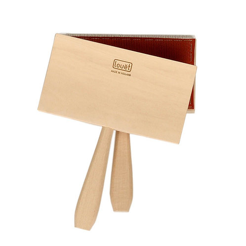 Louët Hand Carders - Large 19 x 10cm