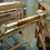 Thumbnail: AVL Loom Sectional Warp Beam - Workshop Dobby Loom