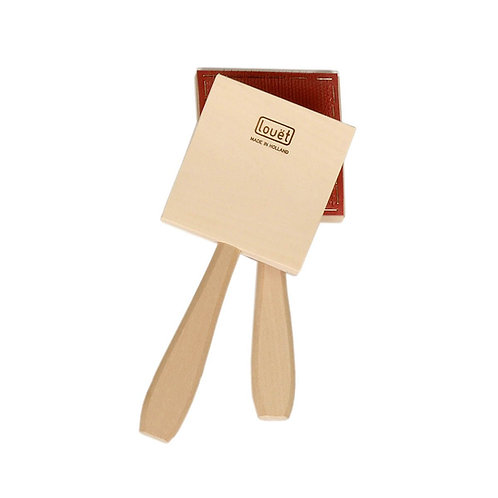 Louët Hand Carders - Small -10 x10cm