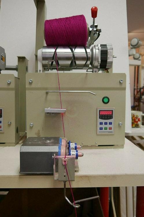 Xindawei Yarn Coning Machine