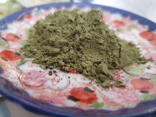 Indigo Leaf for Soaps - 25g