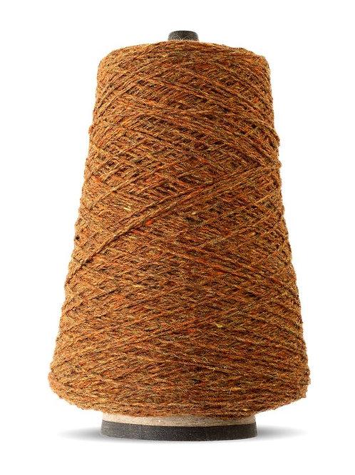 Harrisville Shetland Wool Yarn Cones - Foliage