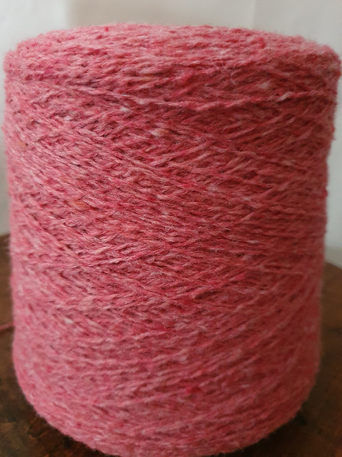 Weavers Delight Wool Yarn (xtra twist) - Carnation
