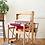 "Thumbnail: Harrisville Designs Floor Loom Model A 22/4 (22"" 4 Harness/6 Treadle)"