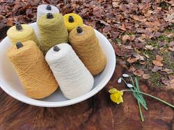 Harrisville Wool