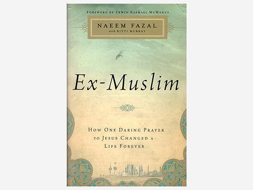 Ex-Muslim