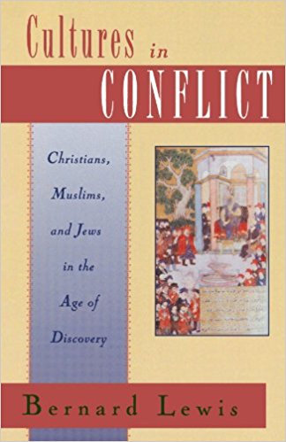 Cultures in Conflict: Christians, Muslims, and Jews in the Age of Discovery