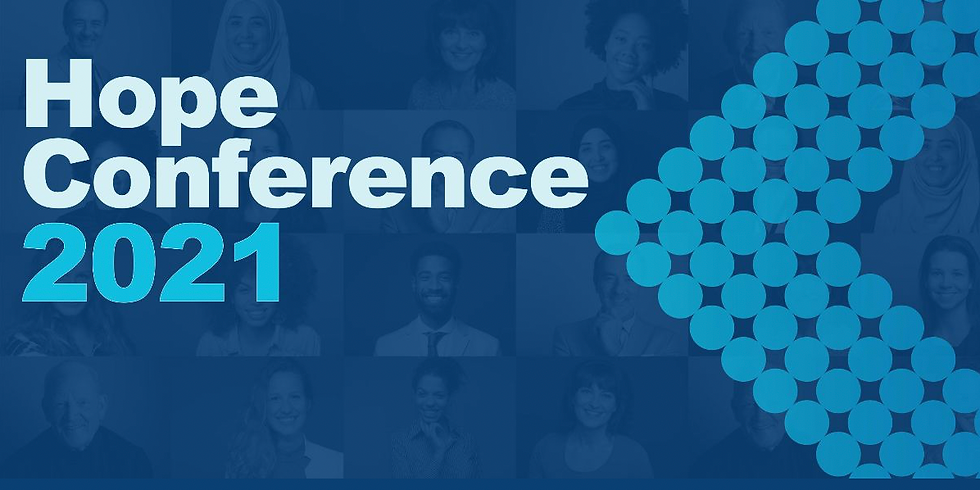 Hope Conference 2021