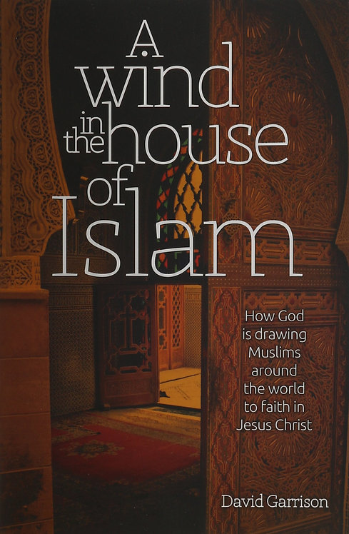 A Wind in the House of Islam