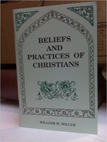 Beliefs and Practices of Christians