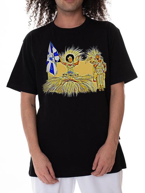 Camisa Alma Africana