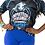 Thumbnail: Camisa de Enredo Atual - Gola Azul