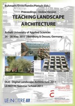 DLA 2011 Conference proceedings