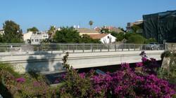 Nechushtan Bridge