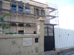 Chelouche House