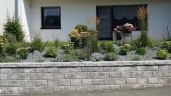 Diabas Rock Garden