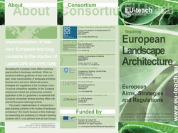 EU Teach Research Project