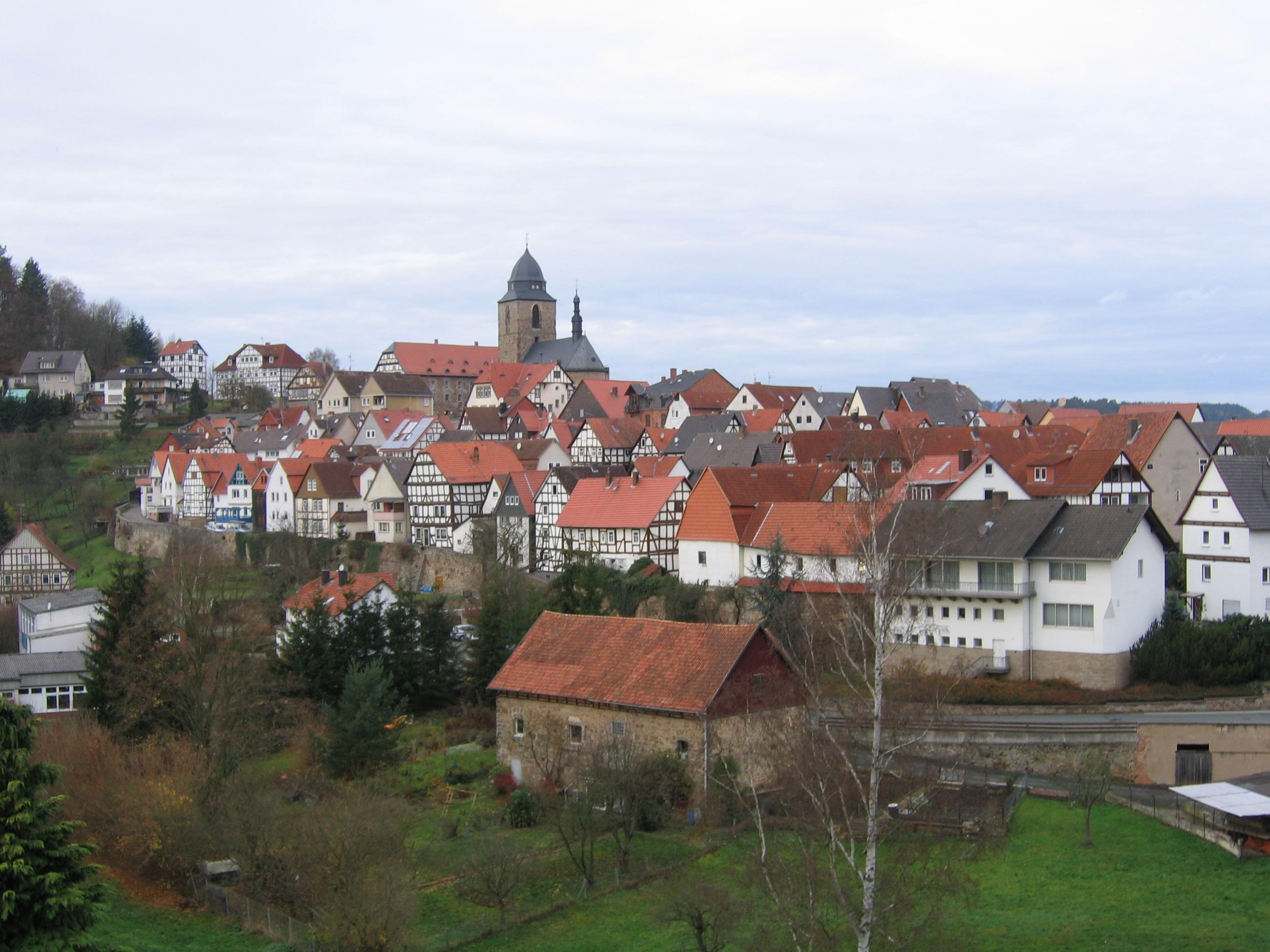 Naumburg Scenarios