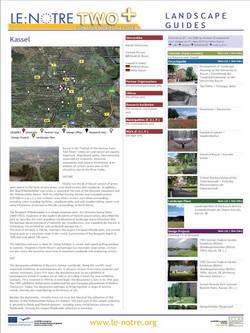 Landscape Guide Kassel