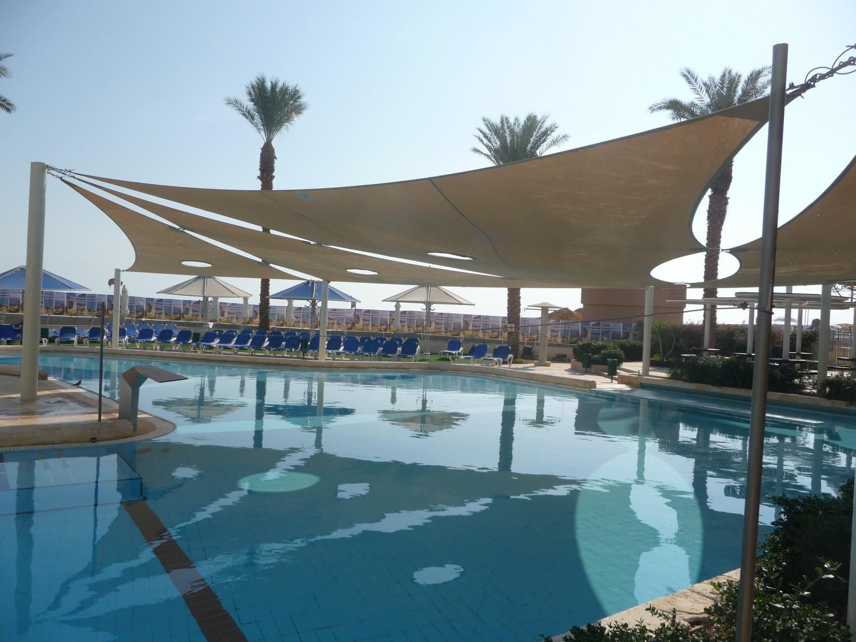 Crowne Plaza Dead Sea