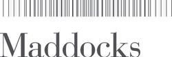 JPG - Short 2 Colour Maddocks Logo